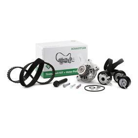 074130113E für VW, AUDI, SKODA, SEAT, VOLVO, Wasserpumpe + Zahnriemensatz INA (530 0483 30) Online-Shop