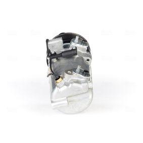 NISSENS Klimakompressor 89133