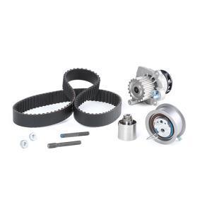 038109119L für VW, AUDI, SKODA, SEAT, Wasserpumpe + Zahnriemensatz INA (530 0201 33) Online-Shop
