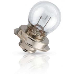 Крушка с нагреваема жичка, фар за дълги светлини (12008C1) от PHILIPS купете