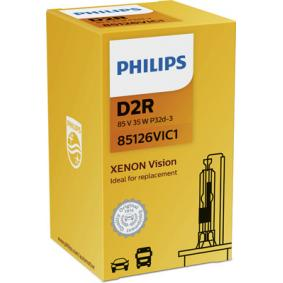 85126VIC1 Bulb, spotlight from PHILIPS quality parts