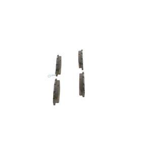 Beliebte Alternator BOSCH 0 986 494 444 für SUBARU IMPREZA 2.5 WRX SE AWD 265 PS