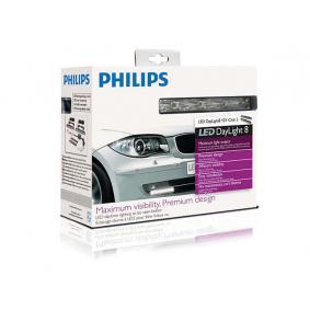 Σετ φώτων πορείας ημέρας για αυτοκίνητα της PHILIPS: παραγγείλτε ηλεκτρονικά
