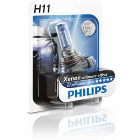 AUDI A4 3.0 quattro 220 PS ab Baujahr 09.2001 - Nebelscheinwerferglühlampe (12362BVUB1) PHILIPS Shop