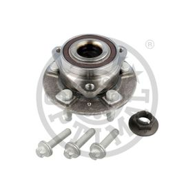 Radlagersatz OPTIMAL Art.No - 200001 OEM: 328042 für OPEL, VAUXHALL kaufen