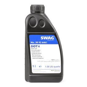 Fékfolyadék Art. No: 30 92 6461 gyártó SWAG mert HONDA CIVIC jutányos