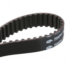 GATES Cam belt kit (KP15503XS-2)