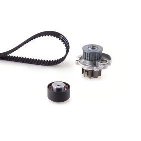 Timing belt kit GATES (KP15503XS-2) for FIAT PUNTO Prices
