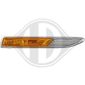 Hauptscheinwerfer DIEDERICHS Art.No - 1427080 OEM: 1126628 für FORD kaufen