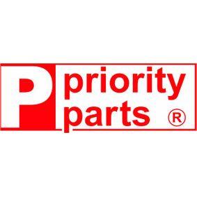 PEUGEOT 307 2.0 HDi 90 90 CH année de fabrication 08.2000 - Revêtement / grille avant (4234045) DIEDERICHS Boutique internet