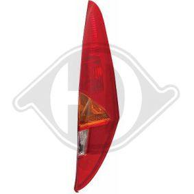 DIEDERICHS Tail lights 3453090