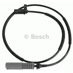34526762466 für BMW, Sensor, Raddrehzahl BOSCH (0 986 594 514) Online-Shop