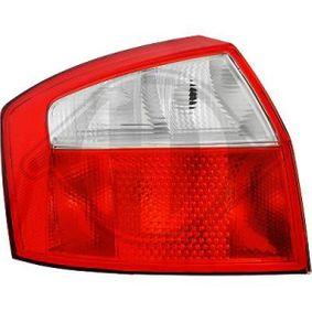 Hauptscheinwerfer DIEDERICHS Art.No - 1017081 OEM: 8K0941597 für VW, AUDI, SKODA, SEAT, PORSCHE kaufen