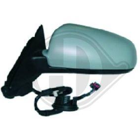 Hauptscheinwerfer DIEDERICHS Art.No - 1031184 OEM: N10566103 für VW, AUDI, SKODA, SEAT, PORSCHE kaufen