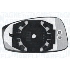 MAGNETI MARELLI Spiegelglas, Außenspiegel 71718828 für FIAT, LANCIA bestellen