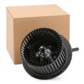 1K1819015E for VW, AUDI, VOLVO, SKODA, SEAT, Interior Blower TYC (537-0004) Online Shop