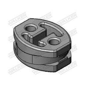 Holder, exhaust system WALKER (80211) for FIAT PUNTO Prices