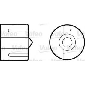 AUDI A4 Cabriolet (8H7, B6, 8HE, B7) VALEO Blinkleuchten Glühlampe 32213 bestellen