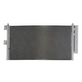 Air conditioner condenser KTT110191 THERMOTEC