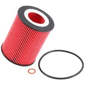 K&N Filters Stoßdämpfer Halterung (PS-7007)