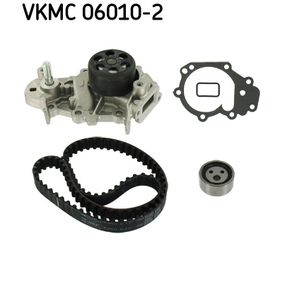 Wasserpumpe + Zahnriemensatz VKMC 06010-2 SKF