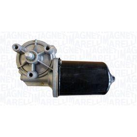 MAGNETI MARELLI Heckscheibenwischermotor 064047317010