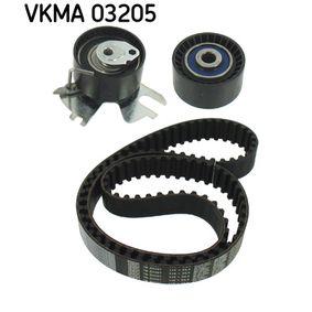 Zahnriemensatz SKF Art.No - VKMA 03205 OEM: 1231976 für FORD kaufen