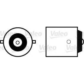 AUDI 90 (89, 89Q, 8A, B3) VALEO Blinkleuchten Glühlampe 32221 bestellen