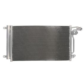 THERMOTEC Kondensator, Klimaanlage 6R0820411H für VW, AUDI, SKODA, SEAT, VOLVO bestellen