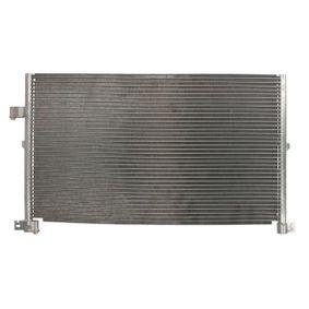Klimakühler KTT110097 THERMOTEC