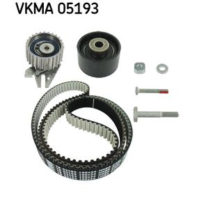 SKF Timing Belt Set 55238027 for VAUXHALL, OPEL, FIAT, ALFA ROMEO, JEEP acquire
