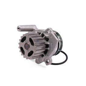Wasserpumpe HEPU Art.No - P662 OEM: 03L121011C für VW, AUDI, SKODA, SEAT, ALFA ROMEO kaufen