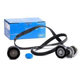 03L903137H für VW, AUDI, SKODA, SEAT, Keilrippenriemensatz SKF (VKMA 31148) Online-Shop
