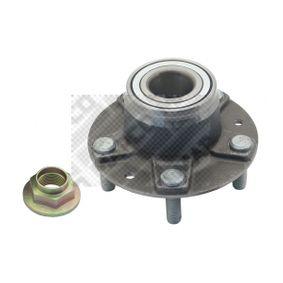 Filtros de combustible MAZDA BT-50  Juego de cojinete de rueda 26289