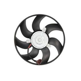 Вентилатор D8W021TT THERMOTEC