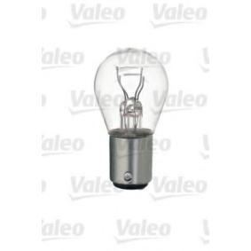 VALEO Blinkleuchten Glühlampe 32107 für AUDI 80 2.8 quattro 174 PS kaufen