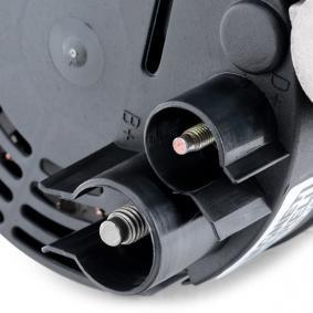 MAGNETI MARELLI Generator (943308901010)