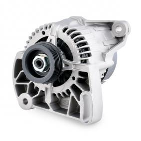 MAGNETI MARELLI FIAT PANDA Generator (943308901010)