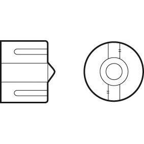 VALEO Kennzeichenleuchtenglühlampe 32700 für FORD SCORPIO 2.9 i 145 PS kaufen