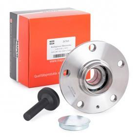 1K0598611 für VW, AUDI, SKODA, SEAT, Radlagersatz MAPCO(26765) Online-Shop