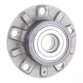 MAPCO Radlagersatz (26765)