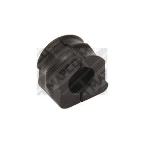 MAPCO Stabiliser Mounting 1J0411314R for VW, AUDI, SKODA, SEAT acquire