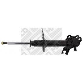 Stoßdämpfer MAPCO Art.No - 40500 OEM: 54303BN825 für NISSAN kaufen