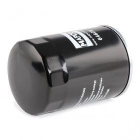 MAPCO Filtro de aceite (64609)