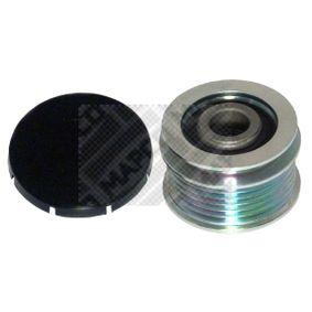 Generatorfreilauf MAPCO Art.No - 14700 OEM: L038903119S für VW, AUDI, SKODA, SEAT kaufen