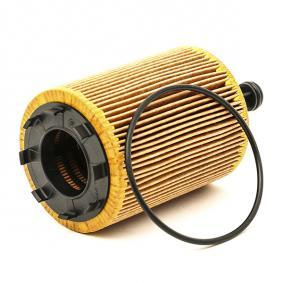 BOSCH Filtr oleju BDE Wkład filtra Artykuł №1 457 429 192 cena