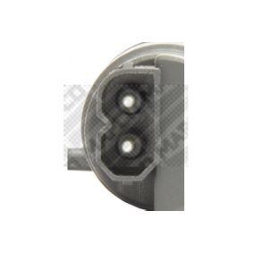 MAPCO Waschwasserpumpe, Scheibenreinigung 8362154 für BMW, MINI bestellen