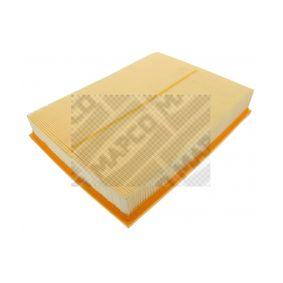 Luftfilter (60655) hertseller MAPCO für VW CRAFTER 30-50 Kasten (2E_) ab Baujahr 10.2011, 142 PS Online-Shop