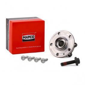 5K0498621 pour VOLKSWAGEN, AUDI, SEAT, SKODA, PORSCHE, Kit de roulement de roue MAPCO (26766) Boutique en ligne