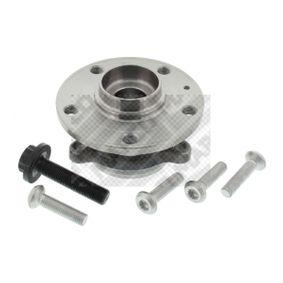 MAPCO Kit de roulement de roue 26766
